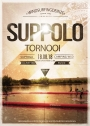 SUP POLO - YOGA - Camping op 18/8 @ WSD